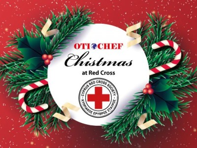 Christmas with Red Cross